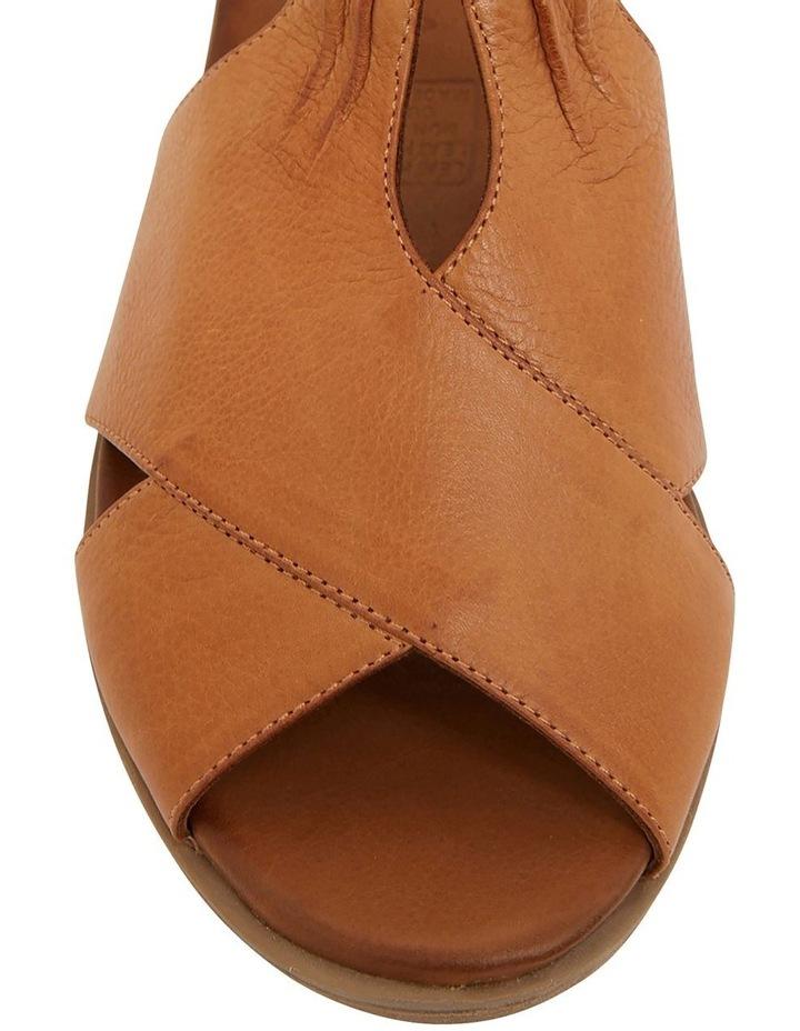 Laguna Cognac Glove Sandals image 3