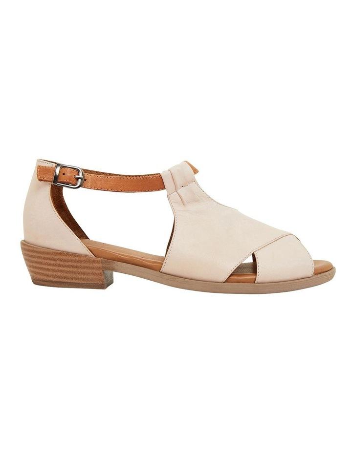 Laguna Blush/Cognac Glove Sandals image 1