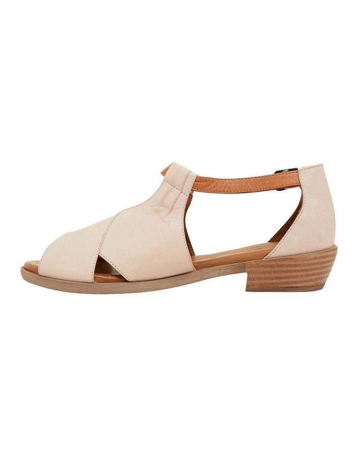 Laguna Blush/Cognac Glove Sandals image 2