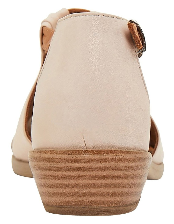 Laguna Blush/Cognac Glove Sandals image 3