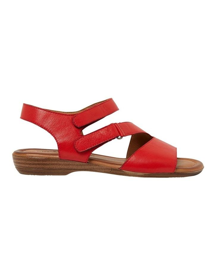 Kenya Red Glove Sandals image 1