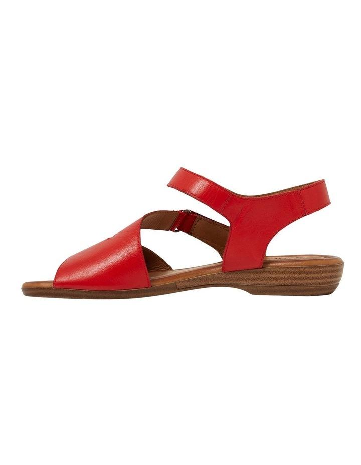 Kenya Red Glove Sandals image 3