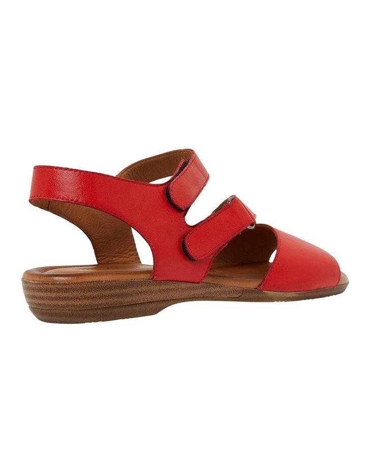 Kenya Red Glove Sandals image 4