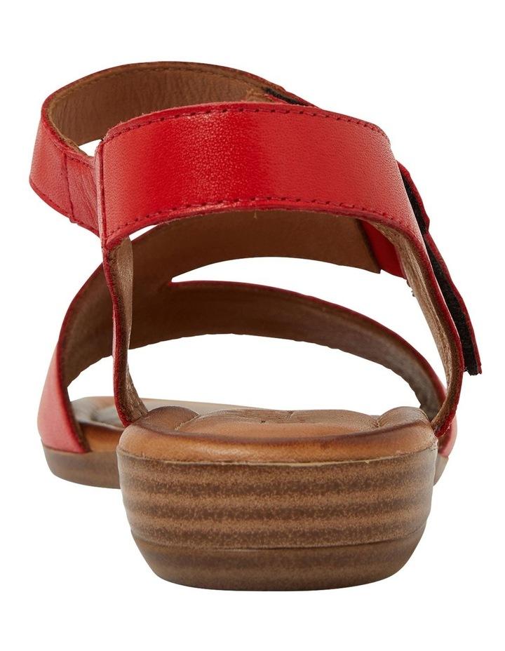 Kenya Red Glove Sandals image 5