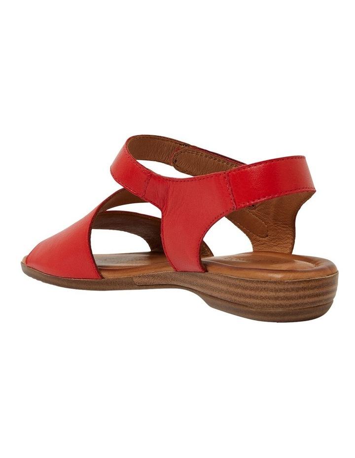Kenya Red Glove Sandals image 6
