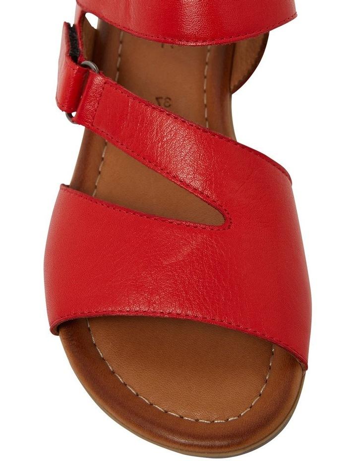 Kenya Red Glove Sandals image 7