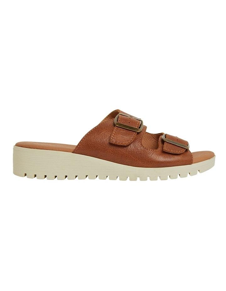 Gadget Cognac Glove Sandals image 1