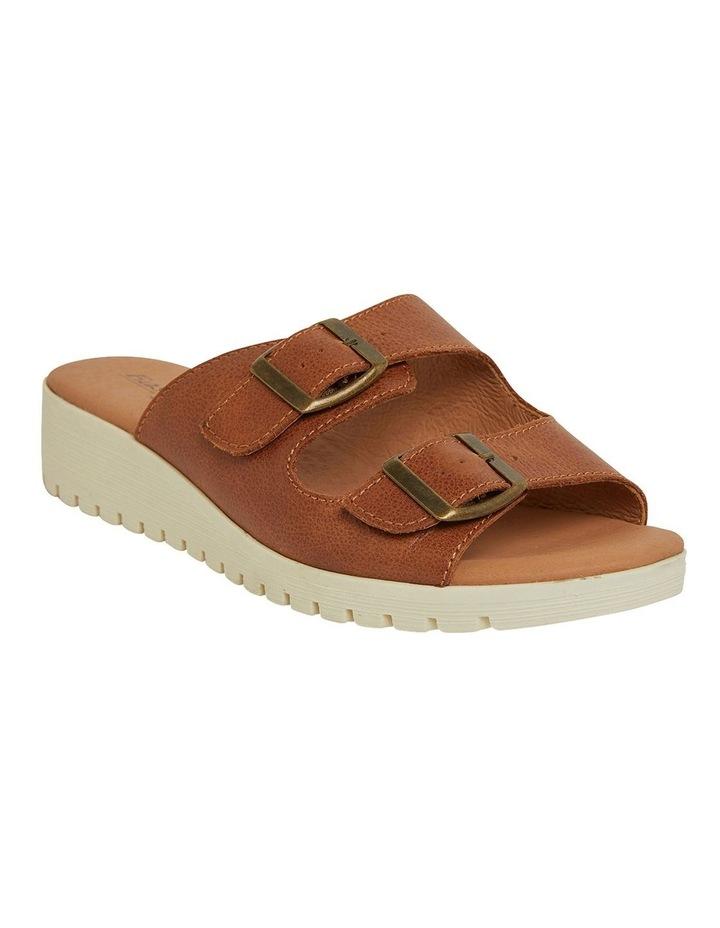 Gadget Cognac Glove Sandals image 2