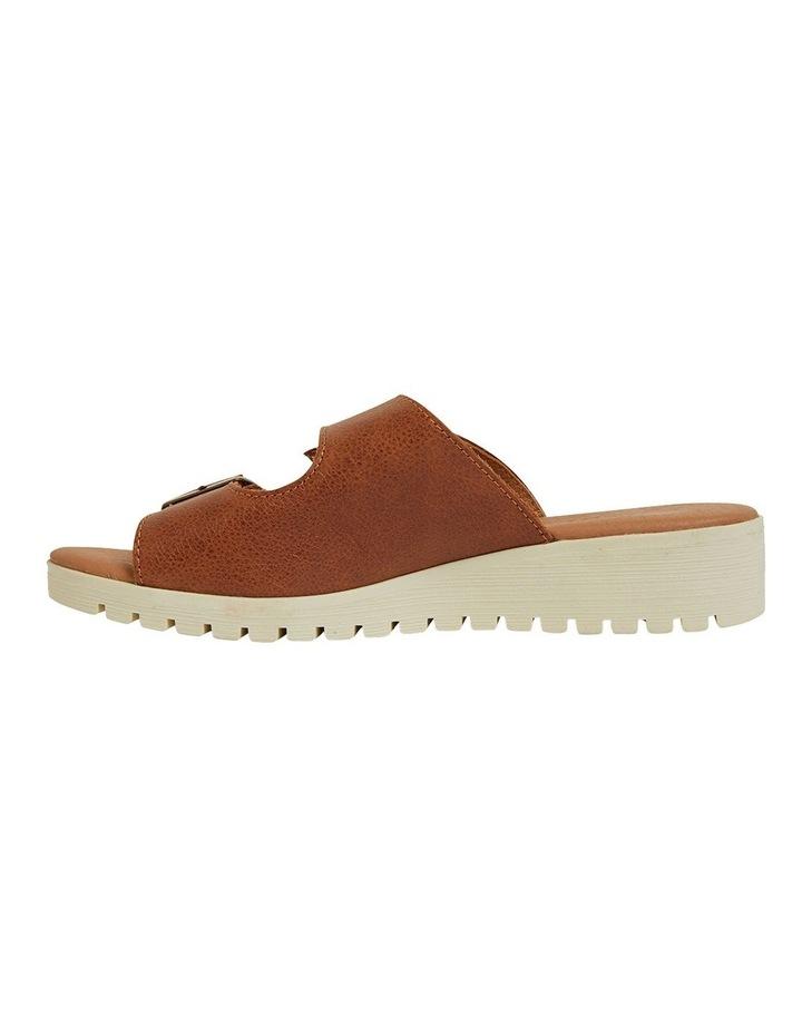 Gadget Cognac Glove Sandals image 3