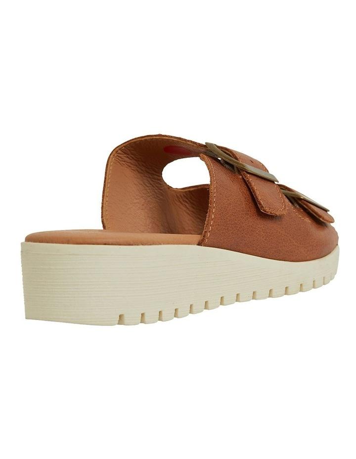 Gadget Cognac Glove Sandals image 4