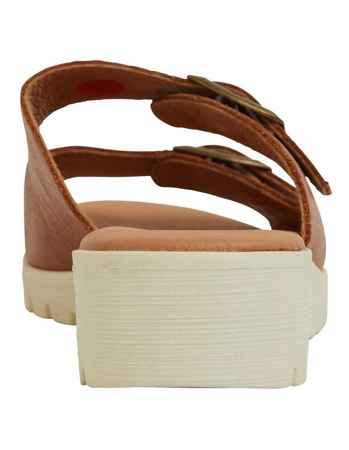 Gadget Cognac Glove Sandals image 5