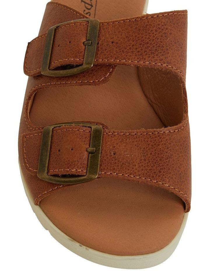 Gadget Cognac Glove Sandals image 6