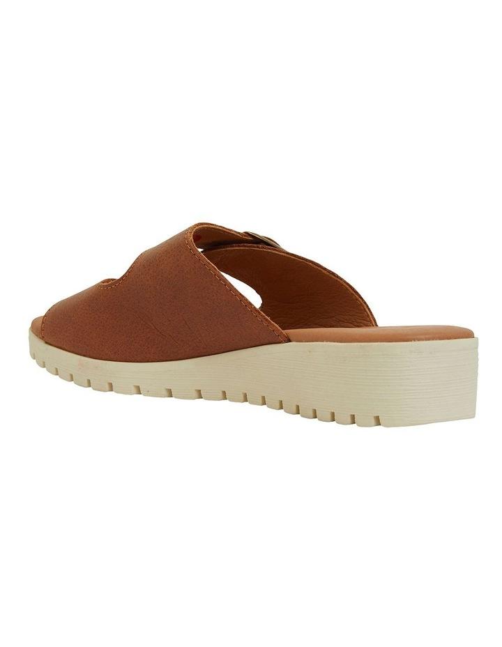 Gadget Cognac Glove Sandals image 7