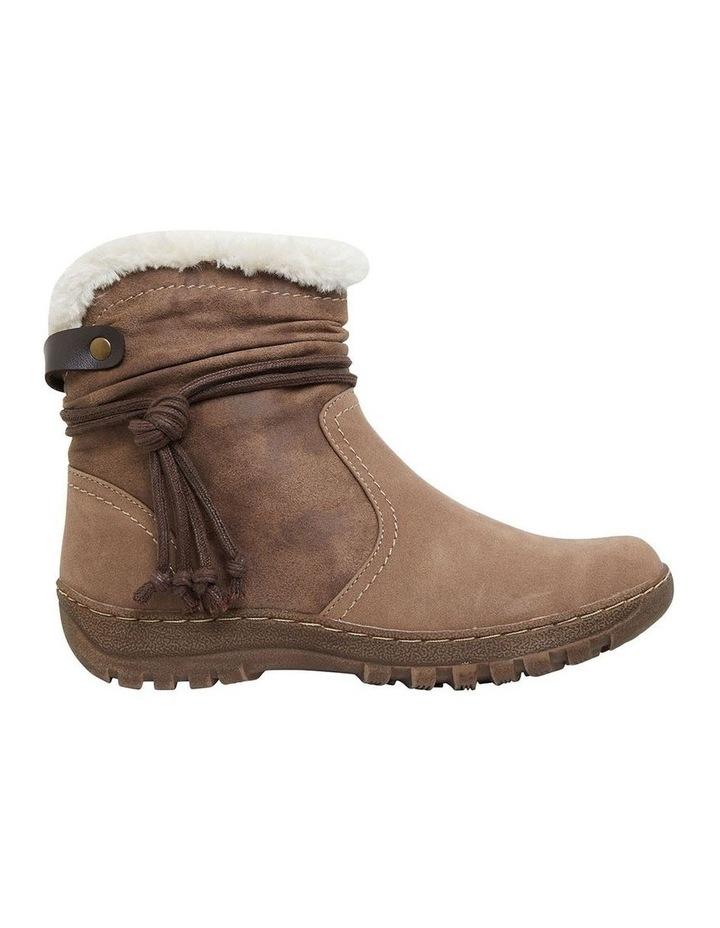 Eskimo Taupe Micro Boot image 1