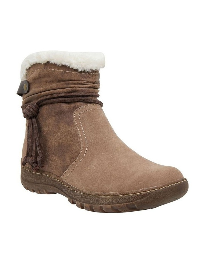 Eskimo Taupe Micro Boot image 2