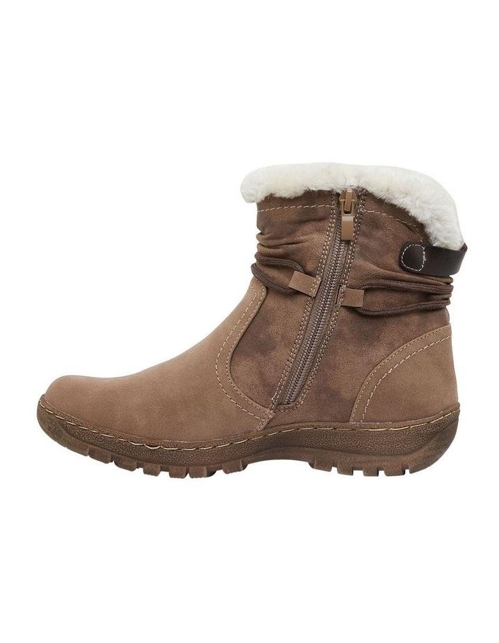 Eskimo Taupe Micro Boot image 3