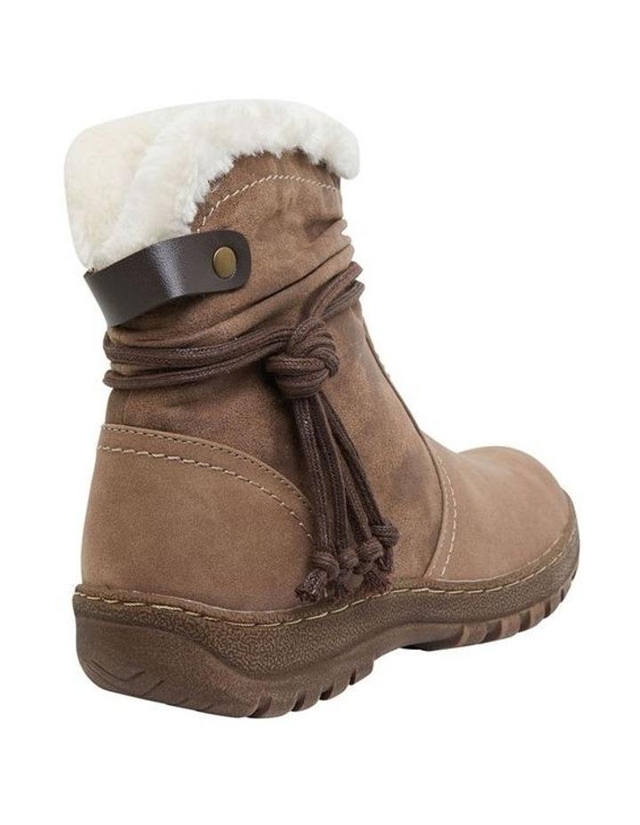 Eskimo Taupe Micro Boot image 4
