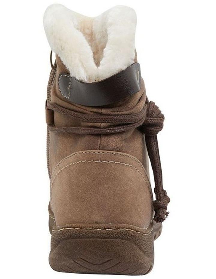 Eskimo Taupe Micro Boot image 5