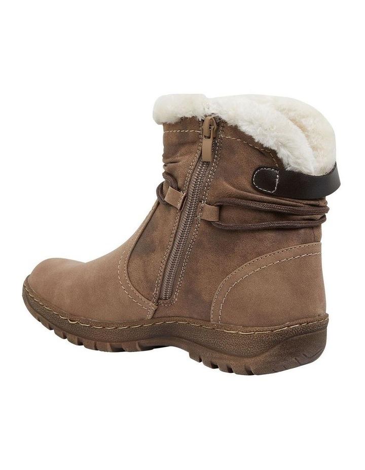 Eskimo Taupe Micro Boot image 7