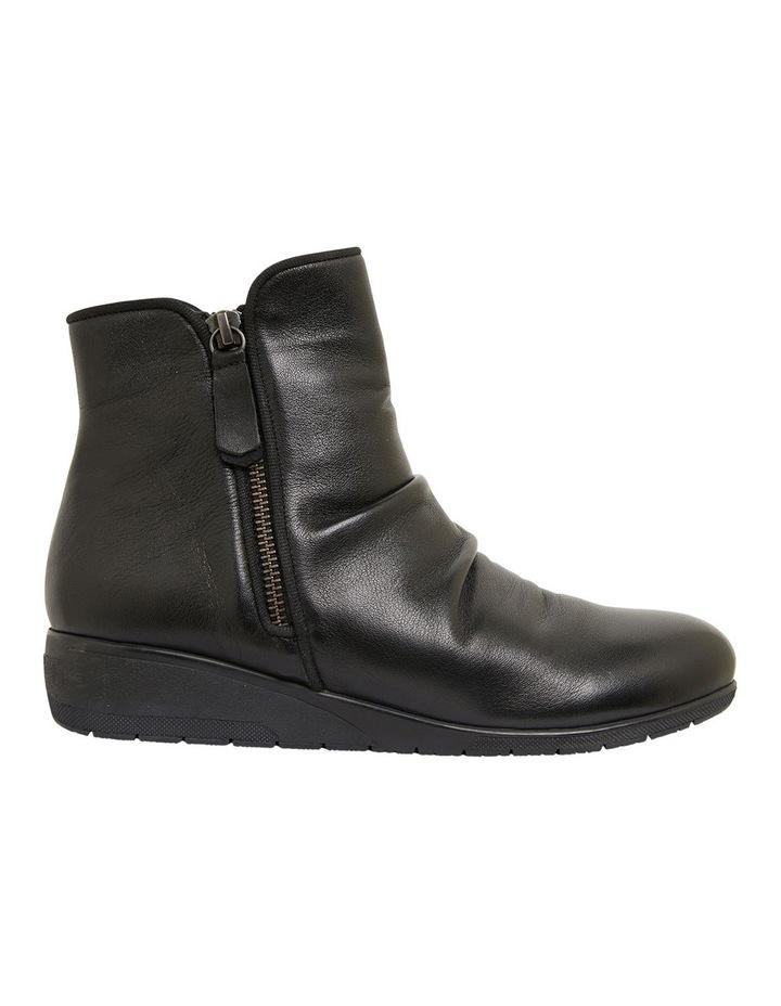 Hayden Black Glove Boots image 1