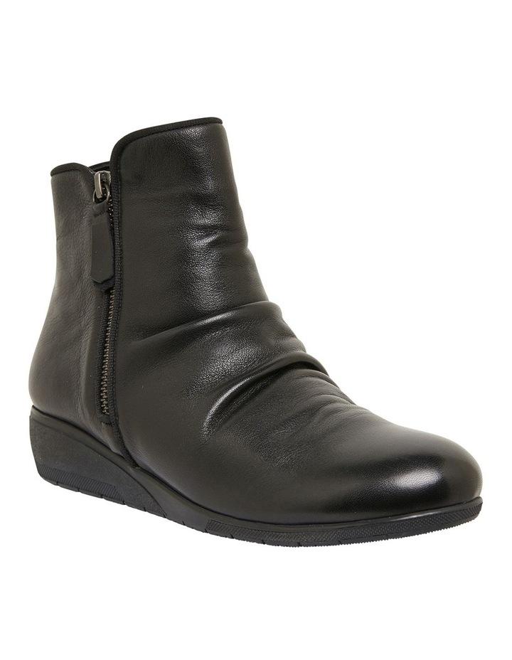 Hayden Black Glove Boots image 2