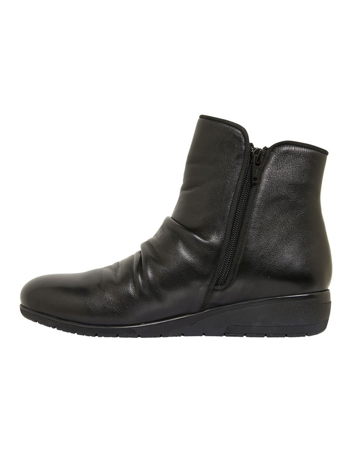 Hayden Black Glove Boots image 3