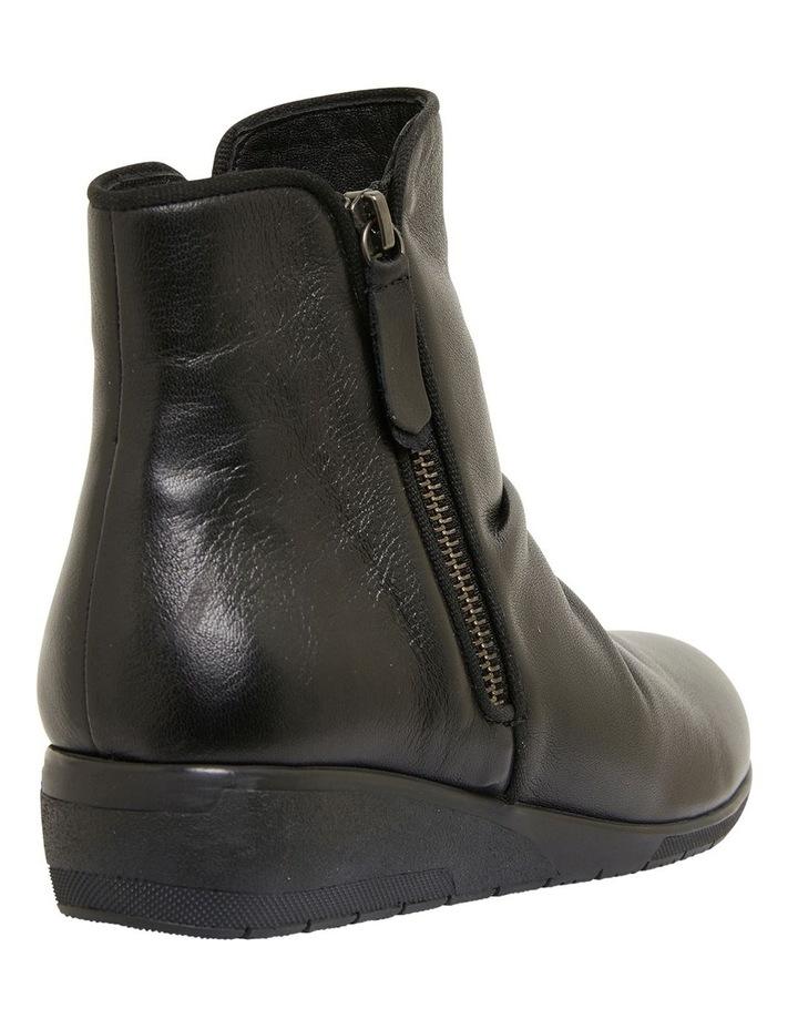 Hayden Black Glove Boots image 4