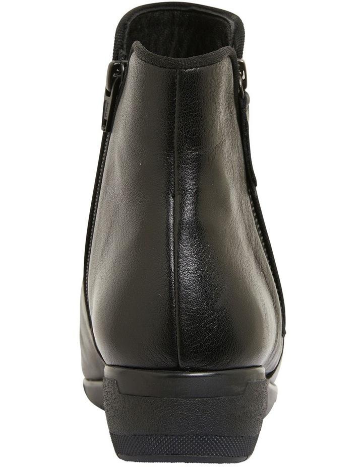 Hayden Black Glove Boots image 5