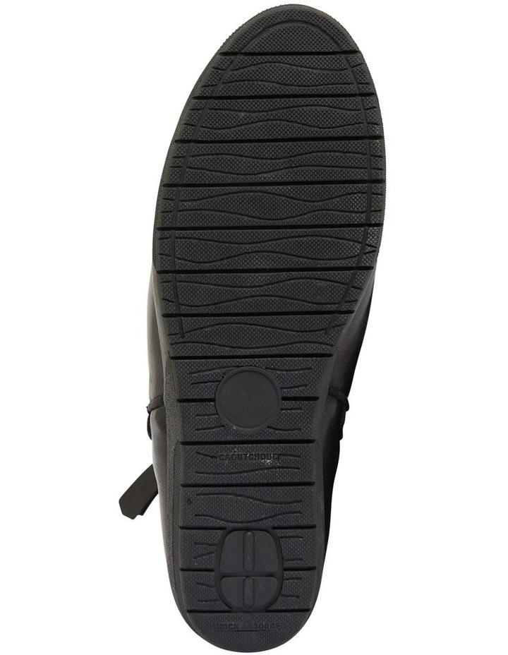 Hayden Black Glove Boots image 6