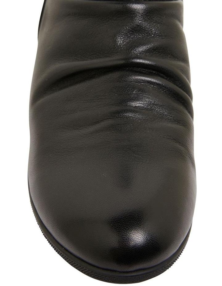 Hayden Black Glove Boots image 7