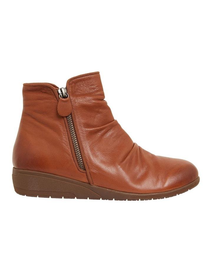 Hayden Tan Glove Boots image 1
