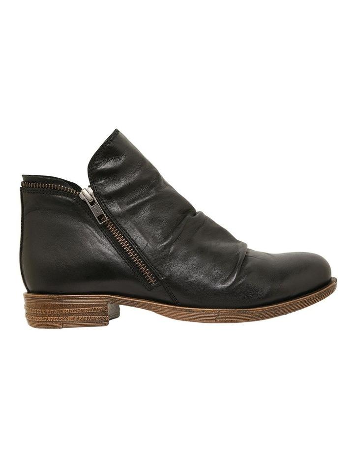 Hotham Black Glove Boots image 1