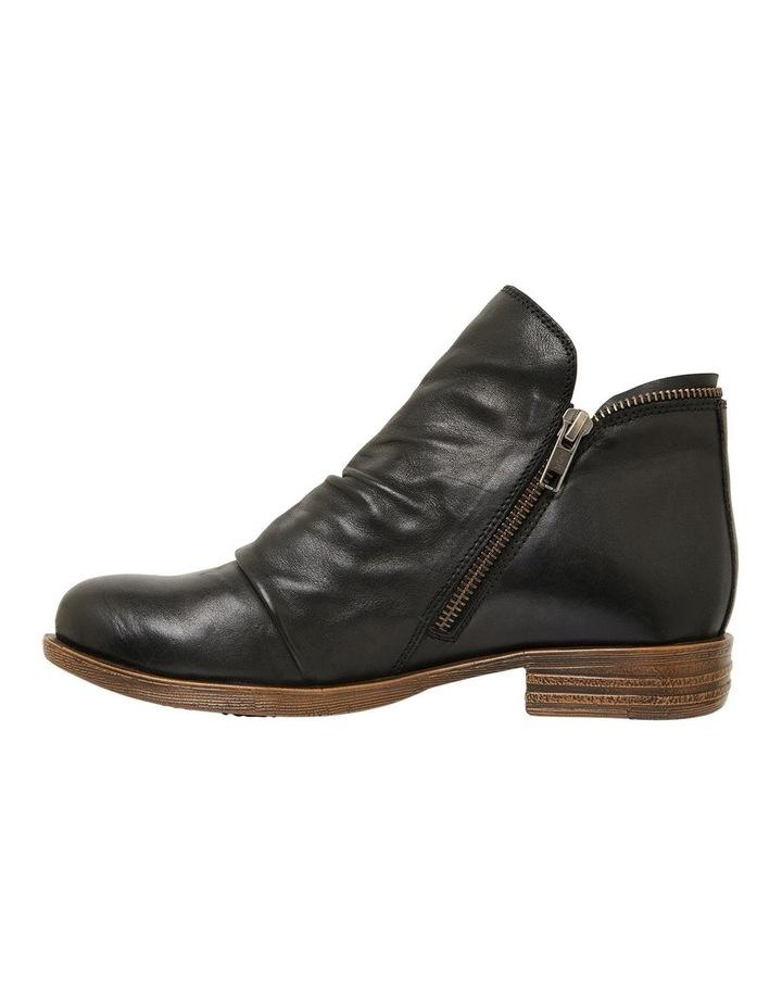 Hotham Black Glove Boots image 3