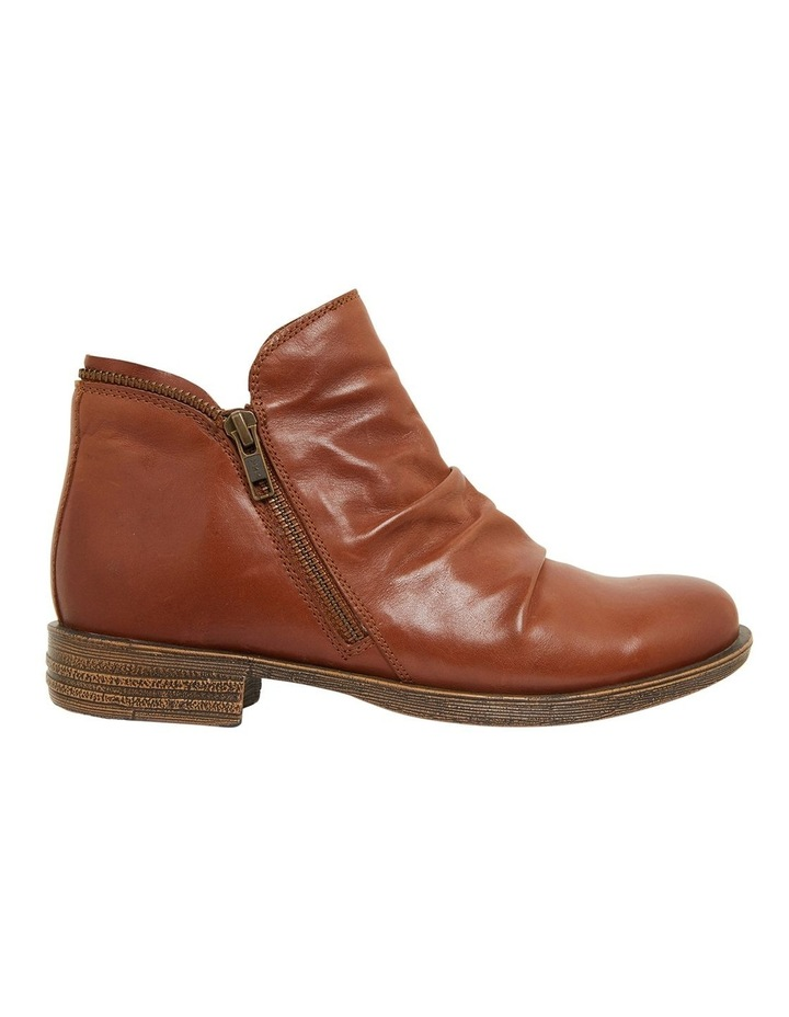 Hotham Tan Glove Boots image 1