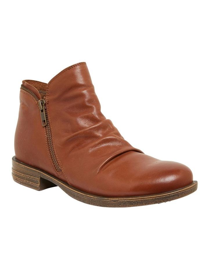 Hotham Tan Glove Boots image 2