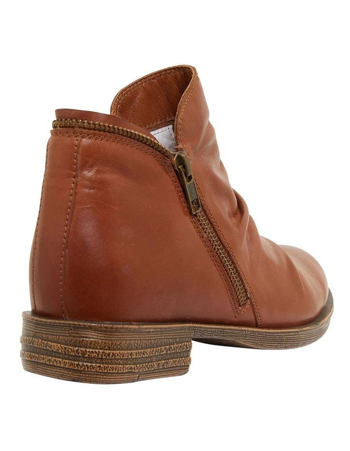 Hotham Tan Glove Boots image 4