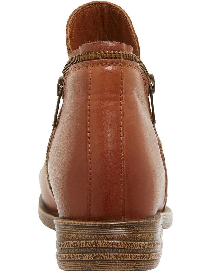 Hotham Tan Glove Boots image 5