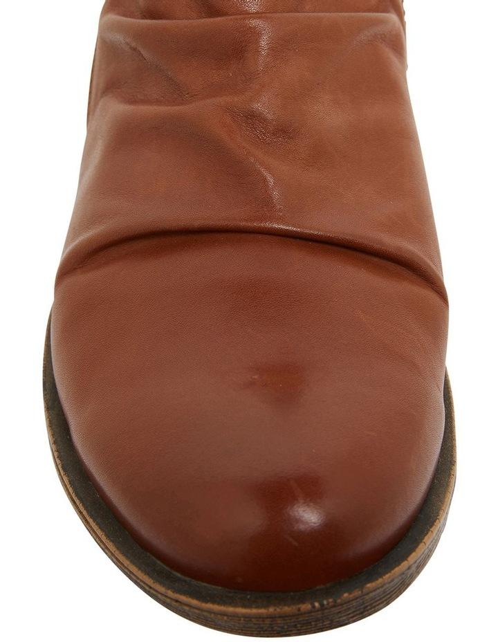Hotham Tan Glove Boots image 6