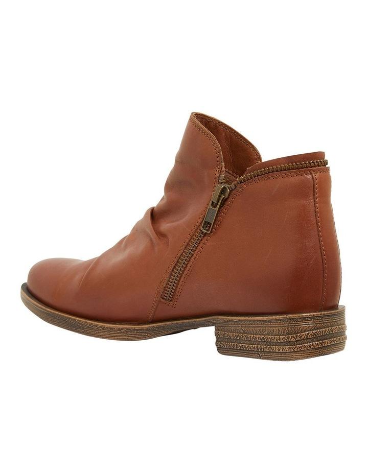 Hotham Tan Glove Boots image 7