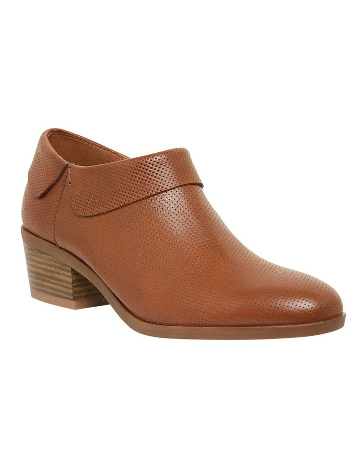 Jackson Mid Brown Glove Boots image 2