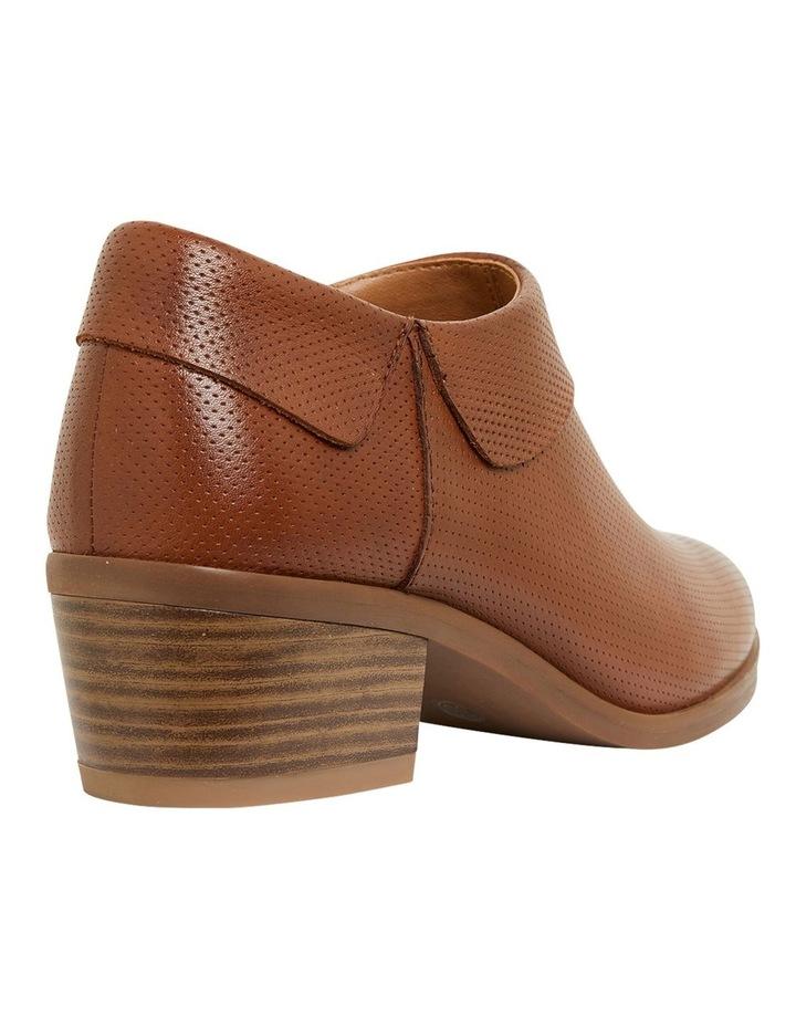 Jackson Mid Brown Glove Boots image 4