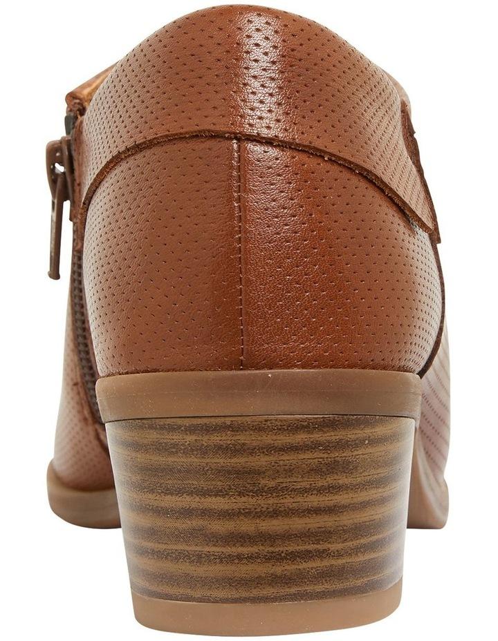 Jackson Mid Brown Glove Boots image 5