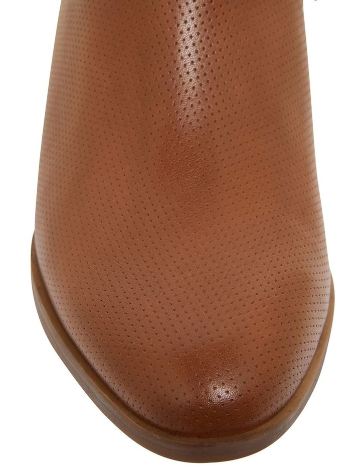 Jackson Mid Brown Glove Boots image 6