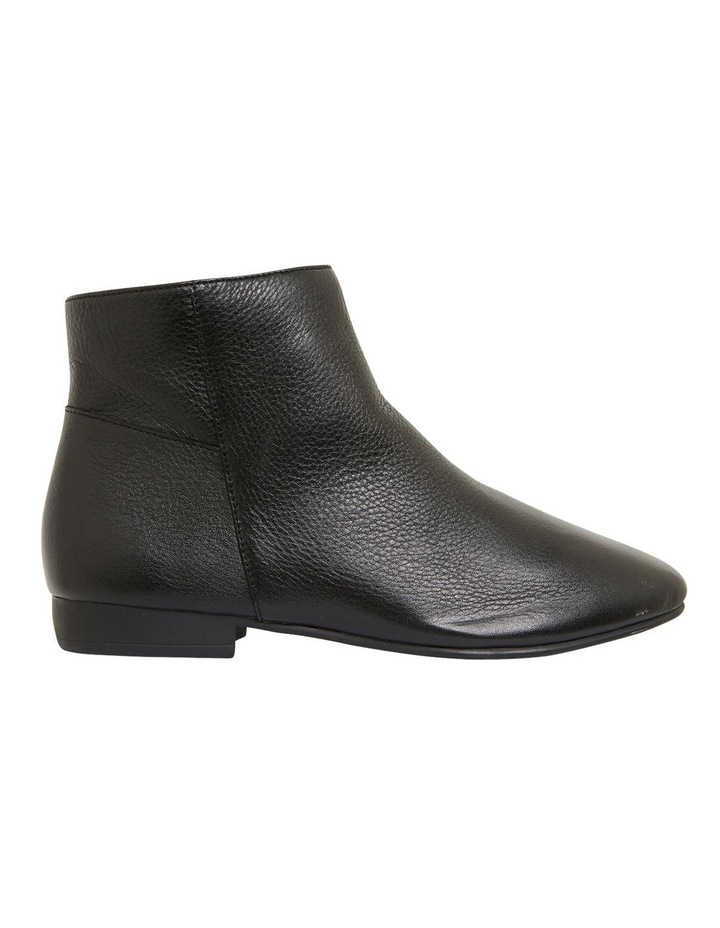 Kent Black Glove Boots image 1