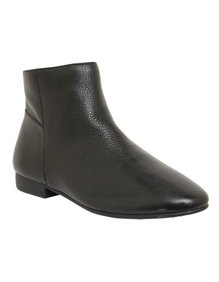 Kent Black Glove Boots image 2