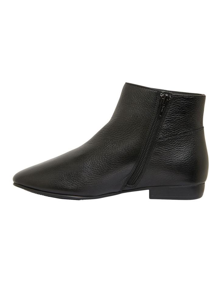 Kent Black Glove Boots image 3