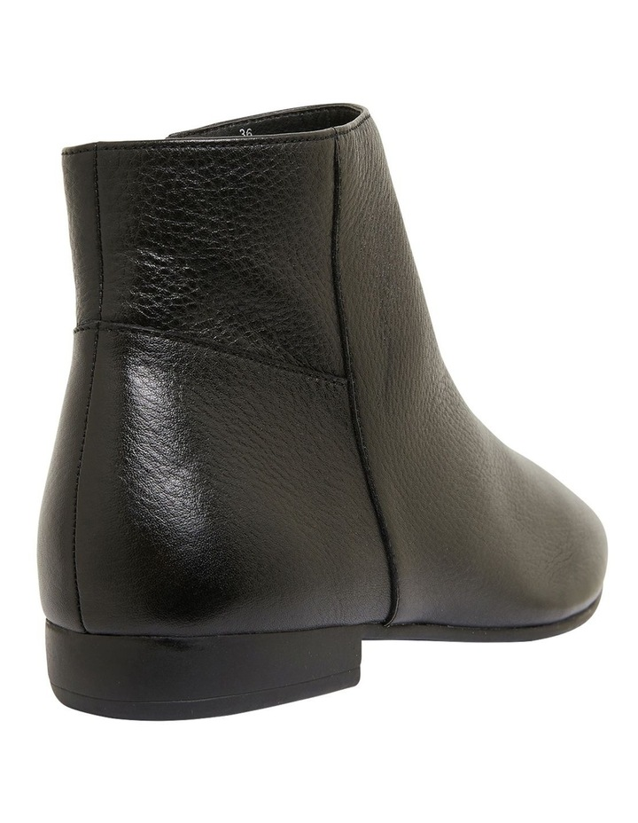 Kent Black Glove Boots image 4
