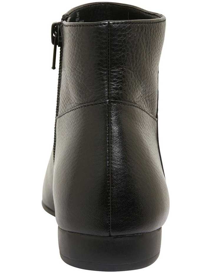 Kent Black Glove Boots image 5