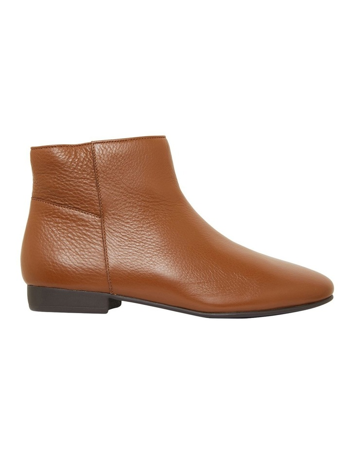 Kent Mid Brown Glove Boots image 1