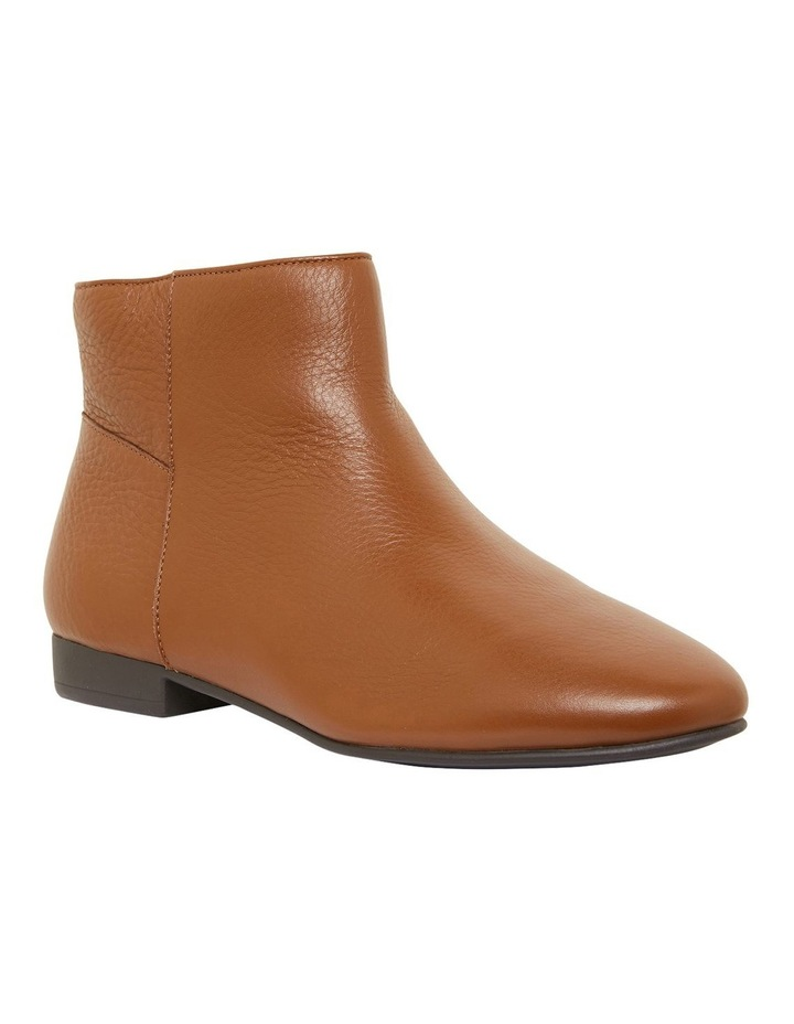 Kent Mid Brown Glove Boots image 2